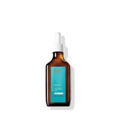 Moroccanoil Oily Scalp Treatment 45 ml | Tratamiento Cuero Cabelludo Graso