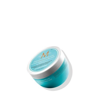 Moroccanoil Weighless Hydrating Mask | Mascarilla Hidratante Ultraligera