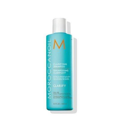 Moroccanoil Clarifying Shampoo 250 ml | Shampoo Purificante