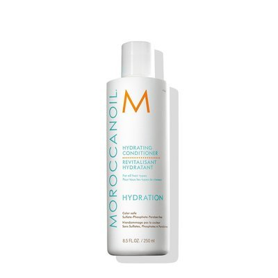 Moroccanoil Hydrating Conditioner | Acondicionador Hidratante