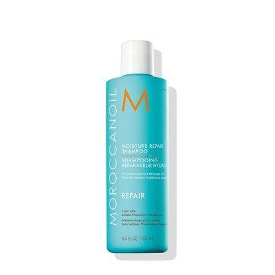 Moroccanoil Moisture Repair Shampoo 250 ml | Shampoo Reparador Hidratante