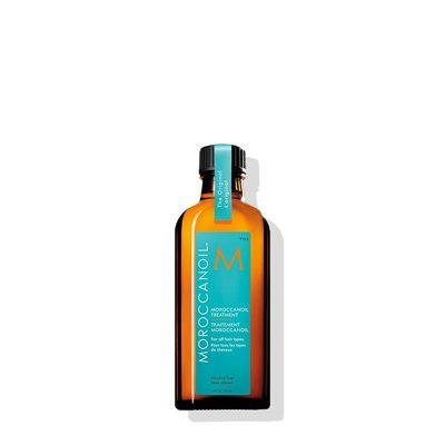 Moroccanoil Treatment | Tratamiento Moroccanoil