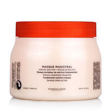 Kérastase Masque Magistral 500  | Mascarilla Nutrición Fuertemente Seco