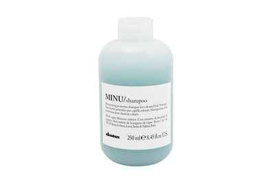 Davines MINU Shampoo 250 ml | Cabello con Color