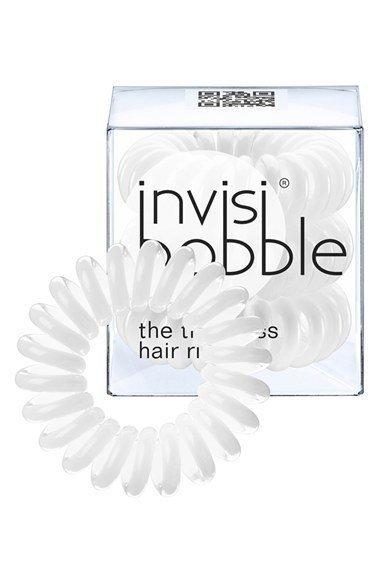 Invisibobble Original White