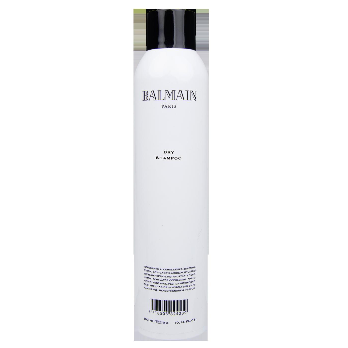 Balmain Dry Shampoo 300 ml | Shampoo en Seco