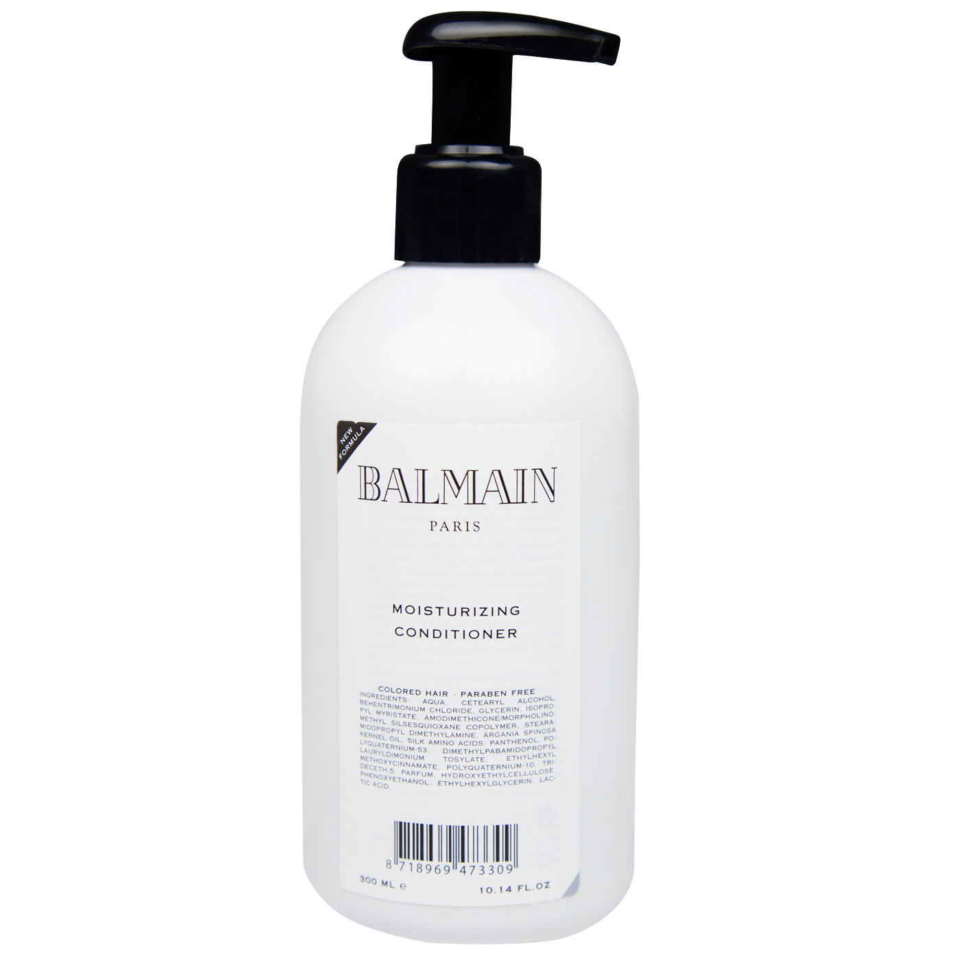 Balmain Moisturizing Conditioner 300 ml | Acondicionador Hidratante
