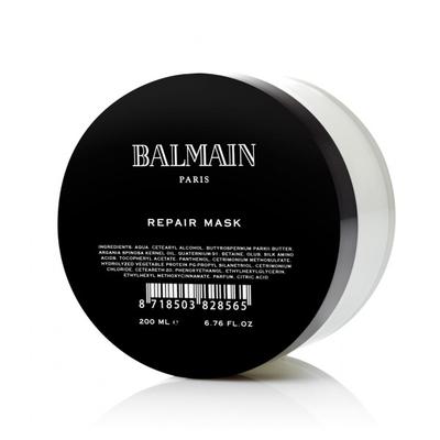 Balmain Repair Mask 200 ml | Mascarilla Reparadora