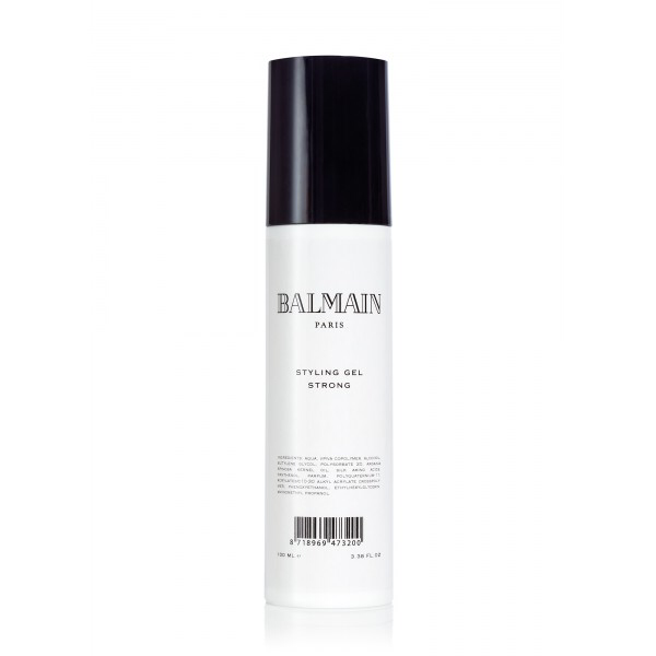 Balmain Styling Gel Strong 100 ml | Gel Estilizador