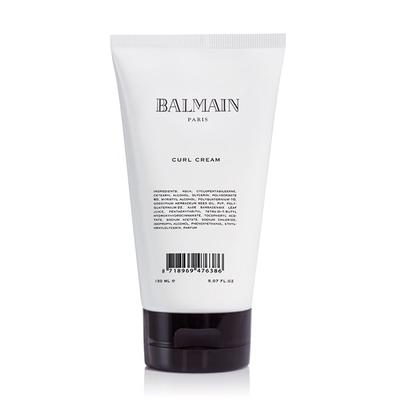 Balmain Curl Cream 150 ml | Crema para Rizos
