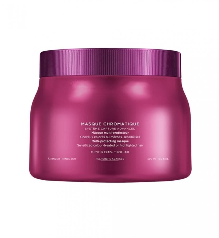 Kérastase Masque Chromatique Cabello Grueso 500 ml