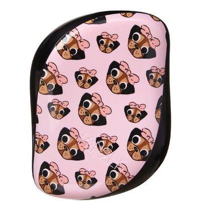 Tangle Teezer Compact Styler | Cepillo Desenredante Pugs Love