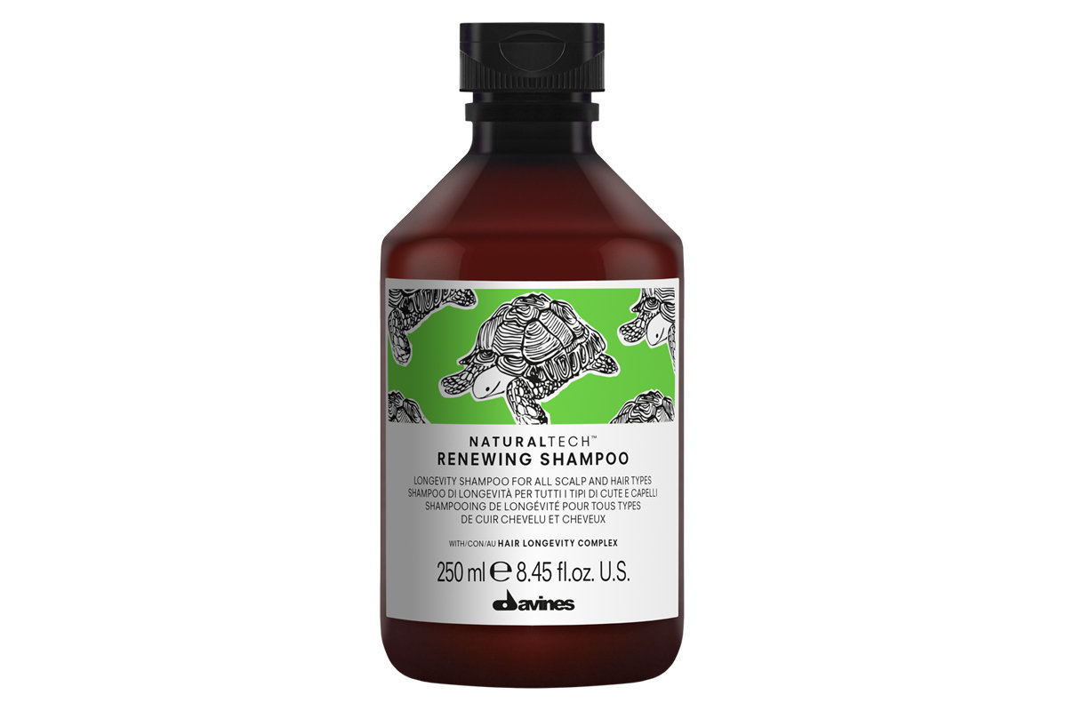 Davines Renewing Shampoo 250 ml | Anti-envejecimiento