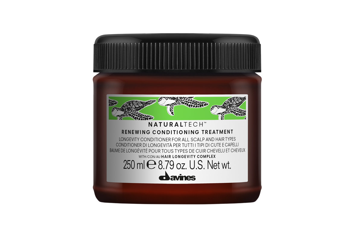 Davines Renewing Conditioner Treatment 250 ml | Longevidad Capilar
