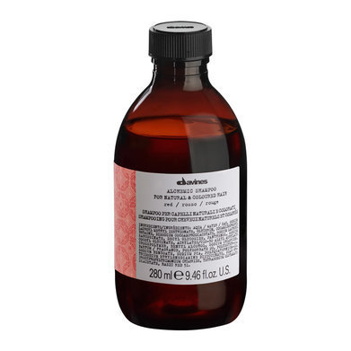 Davines Alchemic Shampoo Rojo 280 ml