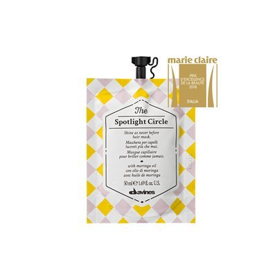 Davines The Spotlight Circle 50 ml