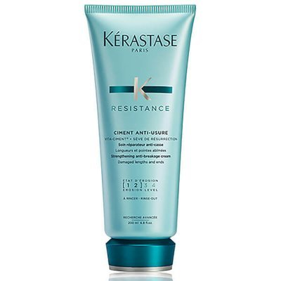 Kérastase Ciment Anti-Usure Architecte 200 ml | Acondicionador Reconstructor Antiquiebre