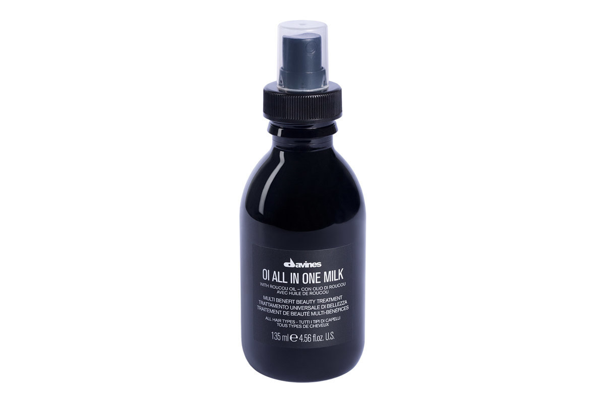 Davines OI All in One Milk 135 ml | Poción Multifuncional 76012