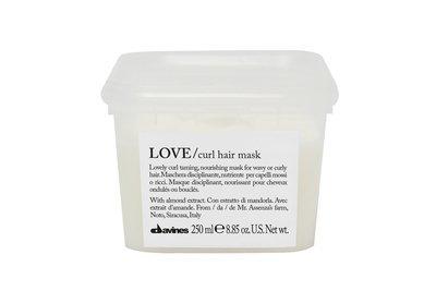 Davines Love Curl Hair Mask 250 ml | Cabello Rizado