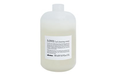 Davines Love Curl Cleansing Cream 500 ml | Co Wash Cabello Rizado