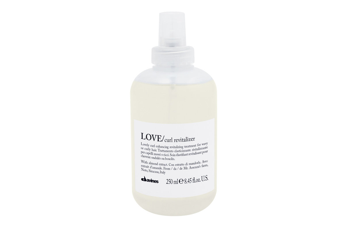 Davines Love Curl Revitalizer 250 ml | Cabello Rizado