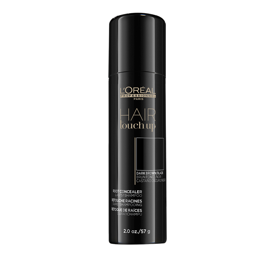 Loreal Hair Touch Up - Negro