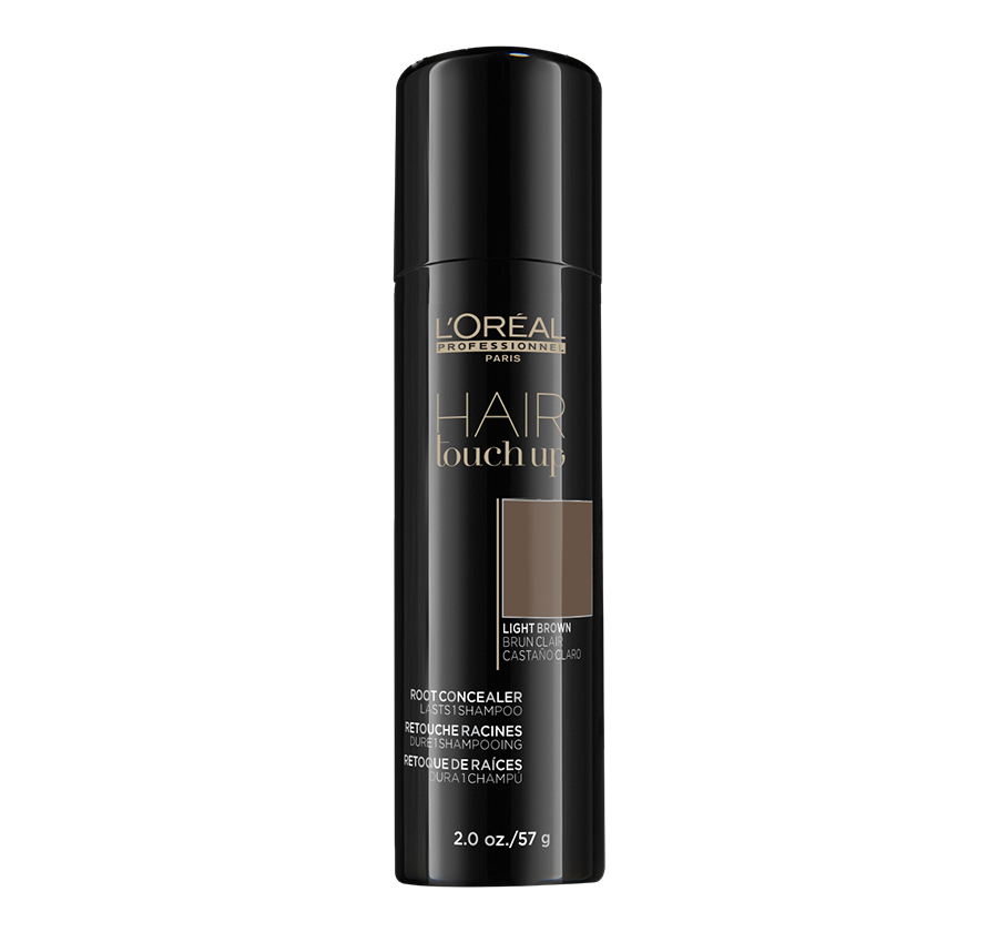 Loreal Hair Touch Up - Castaño Claro