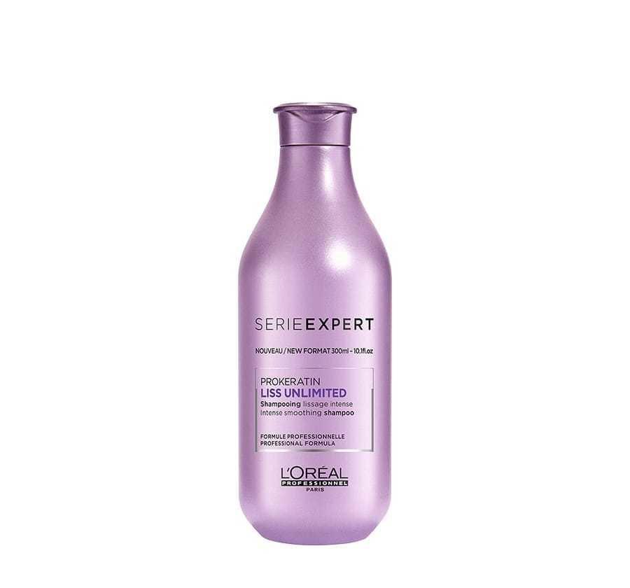 Loreal Liss Unlimited Shampoo 500 ml | Alisador