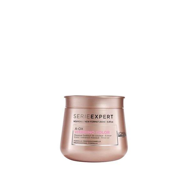 Loreal Vitamino Color AOX Mascarilla 250 ml | Protección del Color