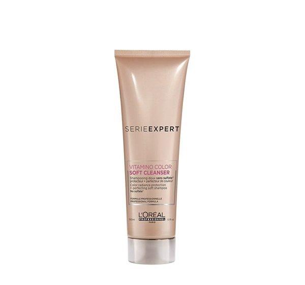 Loreal Vitamino Color AOX Soft Cleanser 150 ml | Protección del Color E2227000