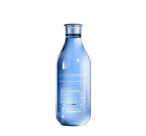 Loreal Cuidados Expertos Shampoo Sensi Balance 300 ml | Cuero Cabelludo Sensible