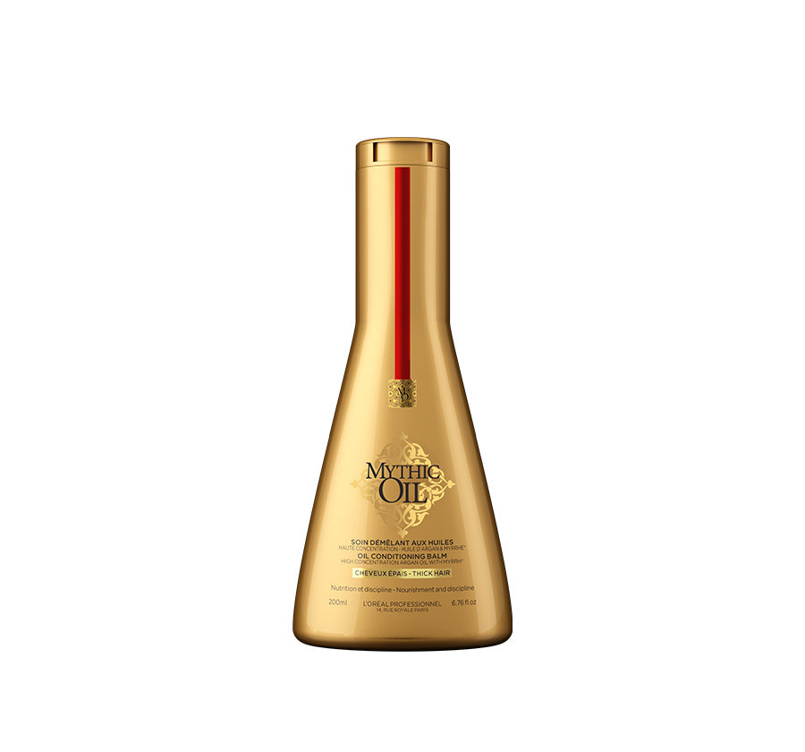 Loreal Mythic Oil Acondicionador 200 ml