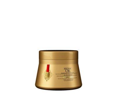 Loreal Mythic Oil Mascarilla Mascarilla 500 ml