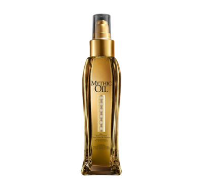 Loreal Mythic Oil Aceite Radiance 100 ml