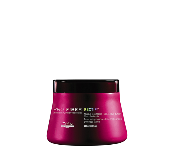Loreal Pro Fiber Rectify Masque 200 ml