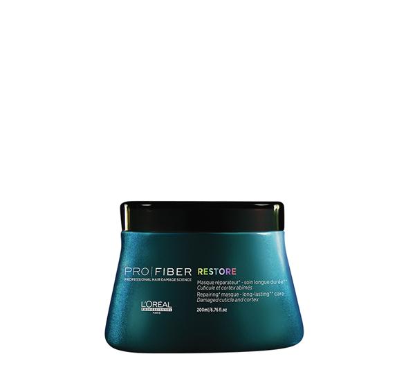 Loreal Pro Fiber Restore Masque 200 ml