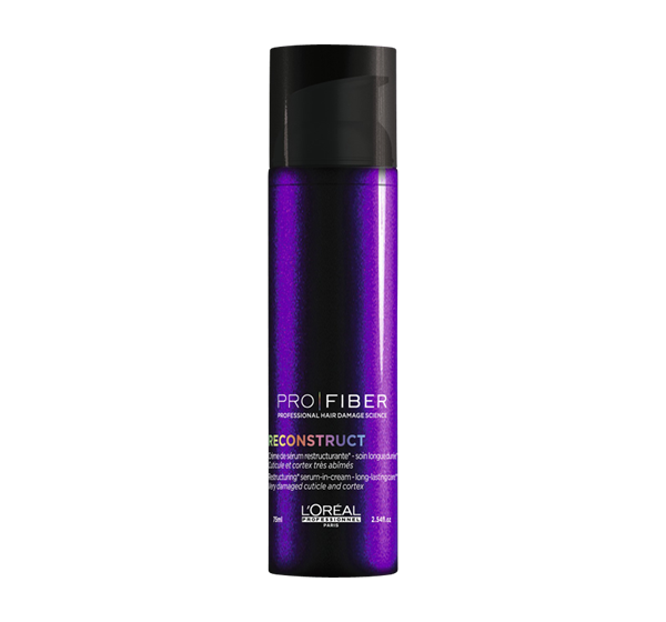 Loreal Pro Fiber Reconstruct Leave-in 75 ml