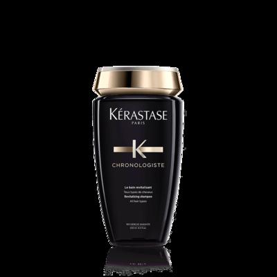 Kérastase Bain Revitalisant Chronologiste 250 ml | Shampoo Purificación Revitalización