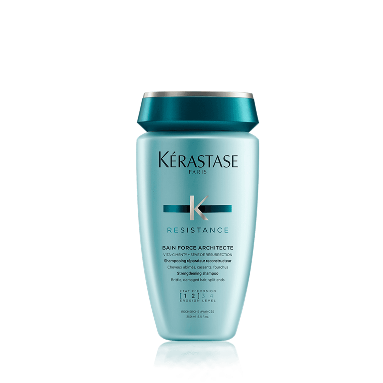 Kérastase Bain Force Architecte 250 ml | Anti Rotura