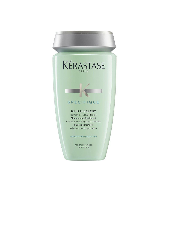 Kérastase Bain Divalent 250 ml | Shampoo Cuero Cabelludo Graso