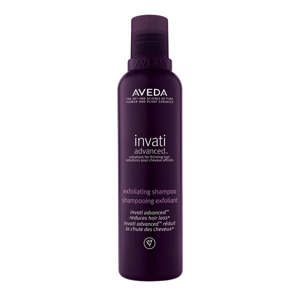 Aveda Invati Advanced Exfoliating Shampoo 200 ml