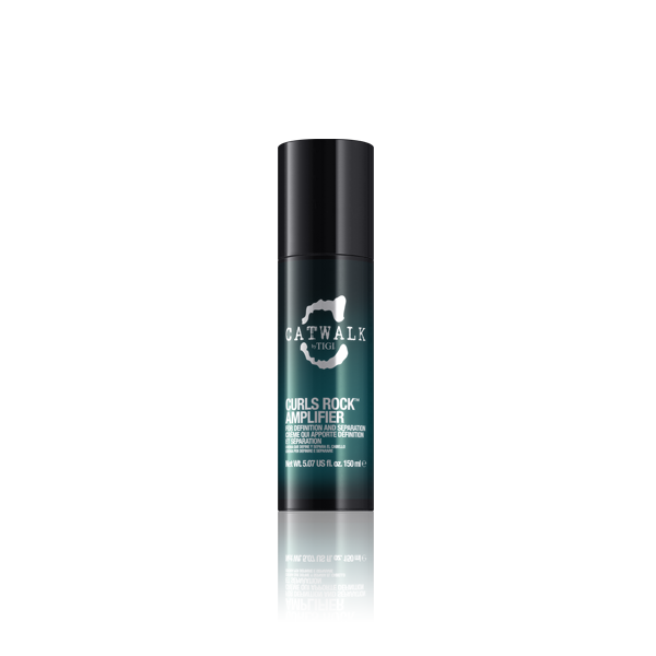 Catwalk Curls Rock Amplifier 150 ml | Amplificador de Rizos