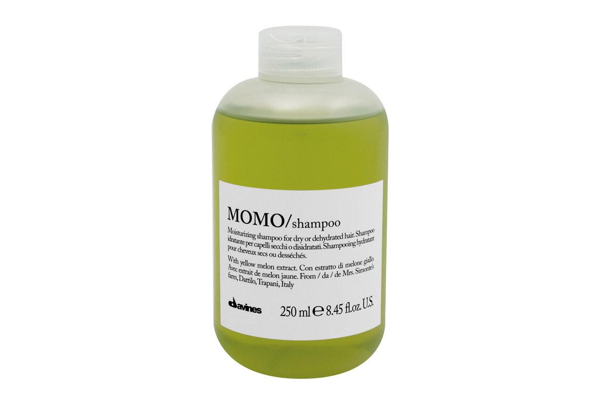 Davines MOMO Shampoo 250 ml | Hidratación