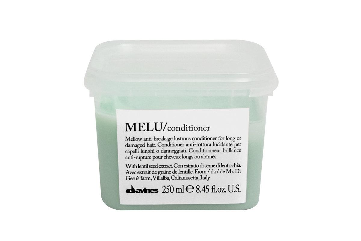 Davines MELU Acondicionador 250 ml | Puntas Abiertas