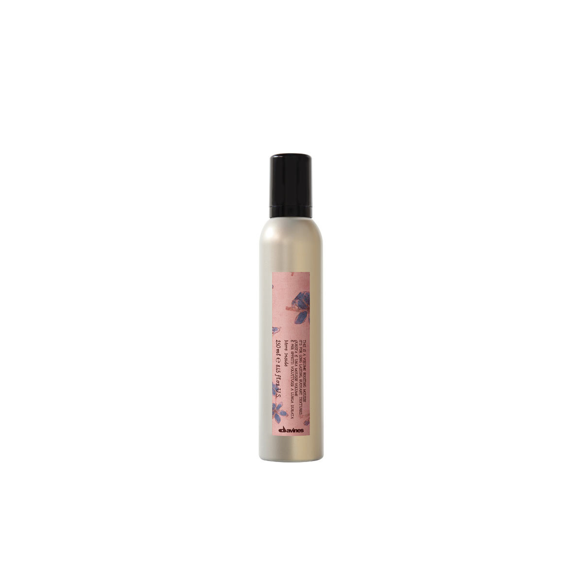 Davines This is a Volume Boosting Mousse 239 g   Mousse para Volumen