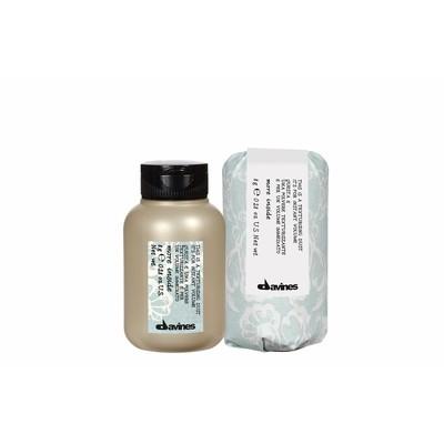 Davines This is a Texturizing Dust 8 g | Volumen y Textura