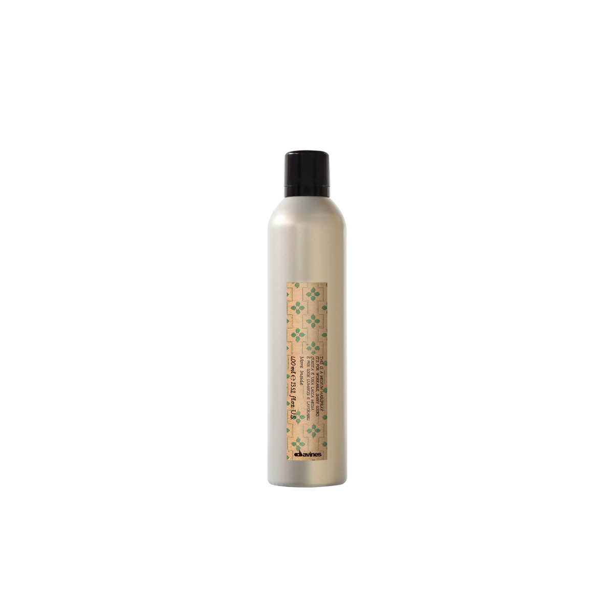 Davines This is a Medium Hairspray 250 ml | Spray Fijación Media