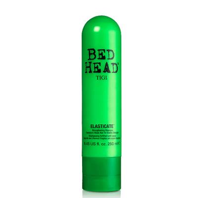 Bed Head Elasticate Shampoo 250 ml | Resistencia Fuerza