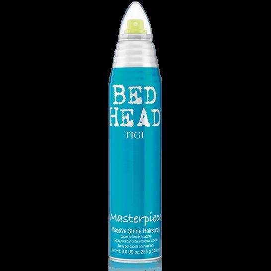Bed Head Masterpiece Hairspray 340 ml | Spray Fijación y Brillo