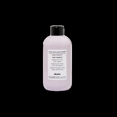 Davines Prep Shampoo 250 ml | Hidratación y Nutrición